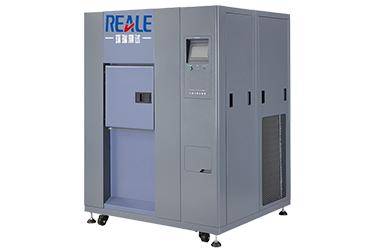 reale冷热冲击试验箱的作用及特点!
