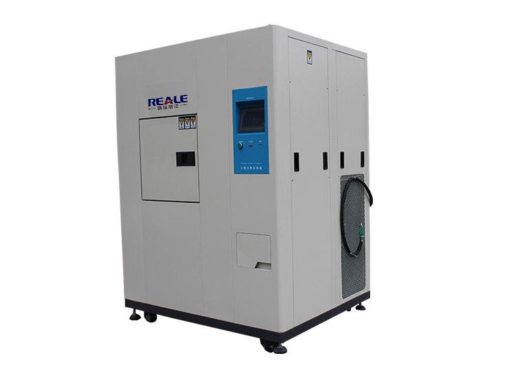消费者如何选择高低温冲击试验箱设备?