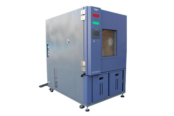 解析高低温循环试验箱制冷系统堵塞的两大原因!
