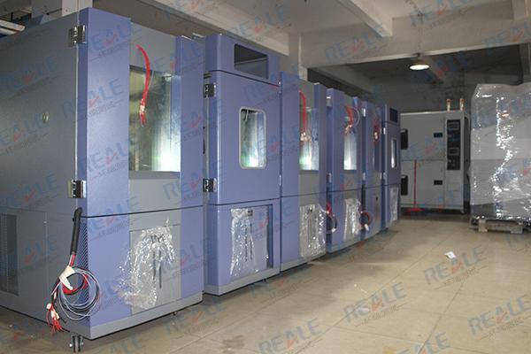 高低温交变湿热试验箱密封不好的影响及避免方法!