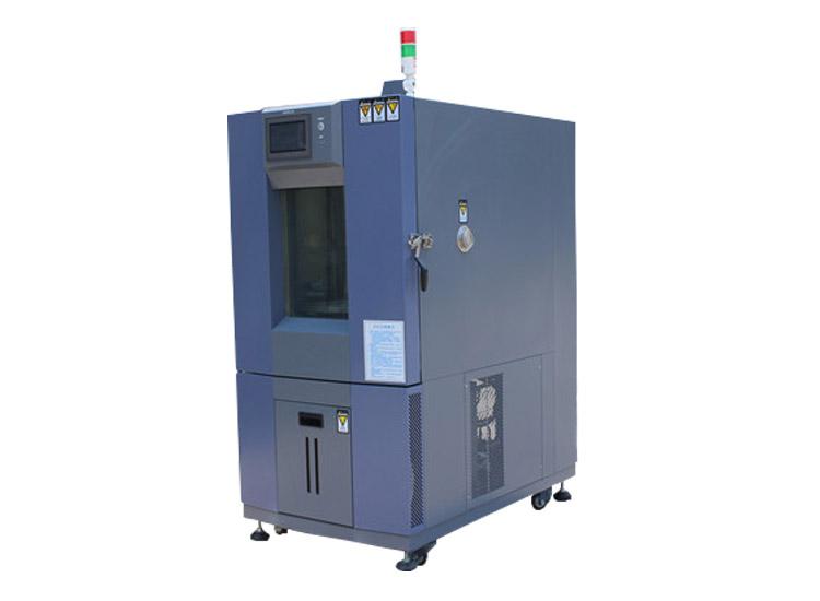 高低温试验箱冷却方式之风冷与水冷的区别!