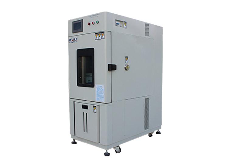 恒温恒湿试验箱压缩机过热或气缸部分异常震动是怎么回事?