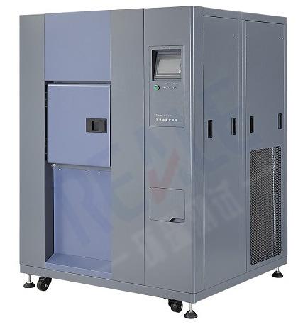 分析冷热冲击试验箱温度、压力不正常的原因!