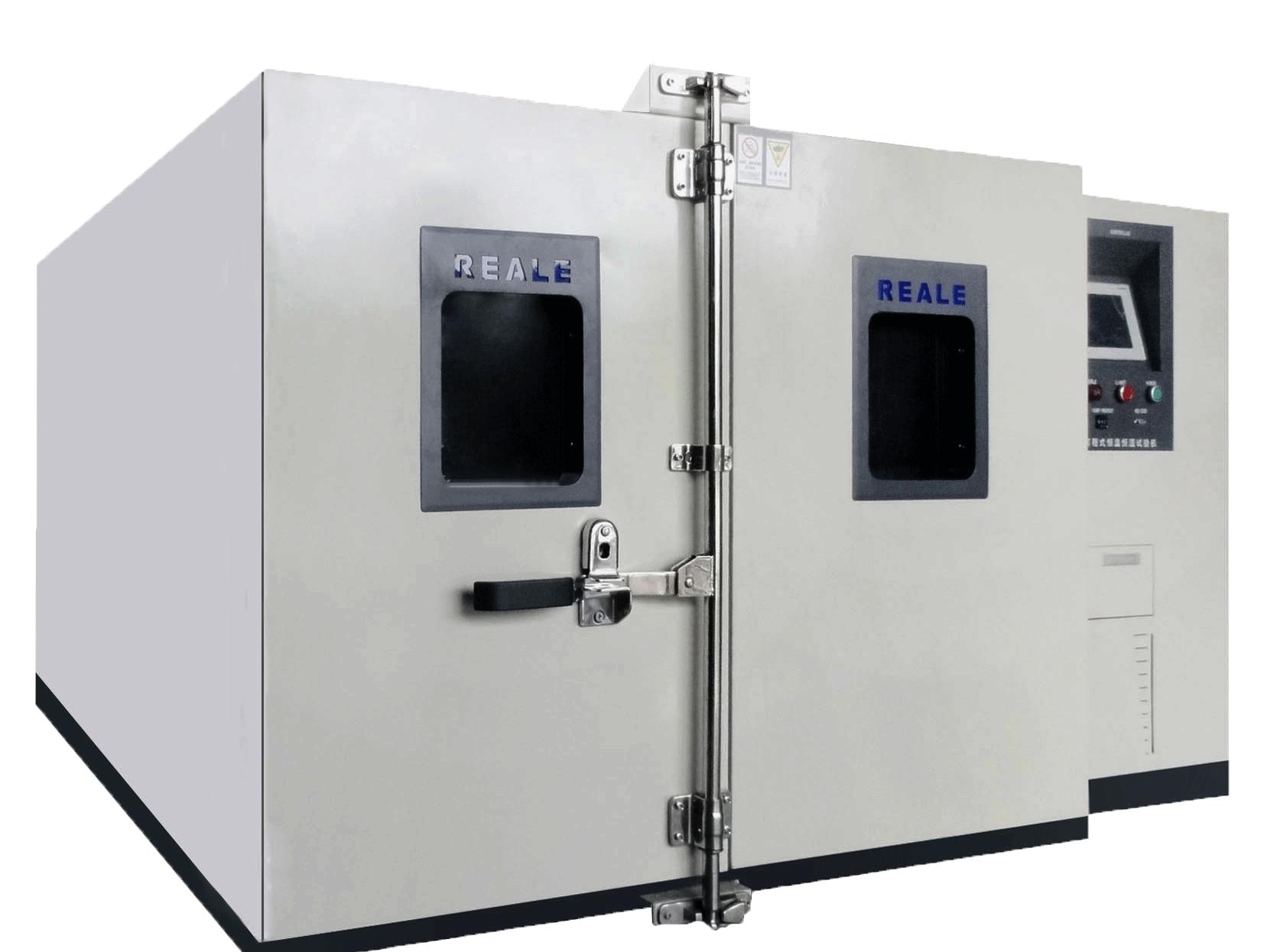 为什么还是要选择国产步入式高低温试验箱?