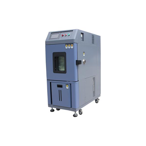 新手如何正确放置和操作高低温试验箱?