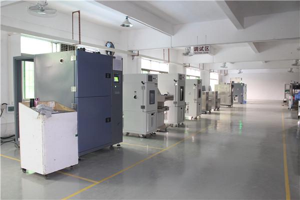 东莞环瑞测试设备恒温恒湿试验箱厂家欢迎您!