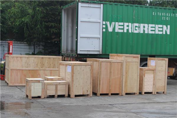 恭喜恒温恒湿房厂家10台设备出口到印尼!