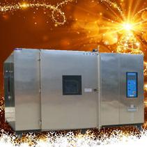 新款reale大型步入式调温调湿室的基本特点!