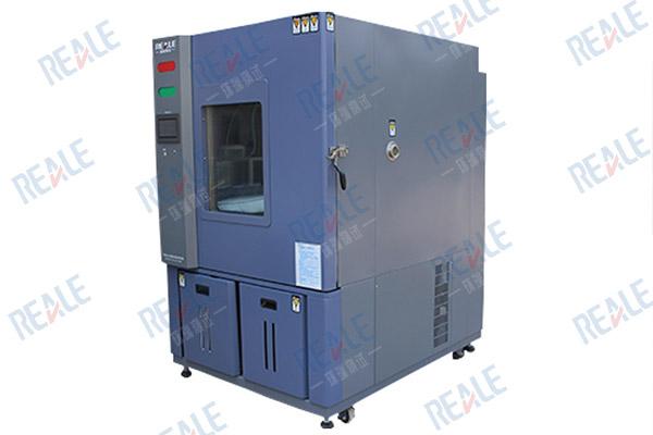 800L可程序恒温恒湿测试箱