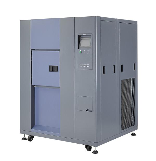 如何处理冷热冲击箱压缩机烧毁故障