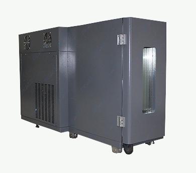 高低温拉力试验箱 高低温试验箱