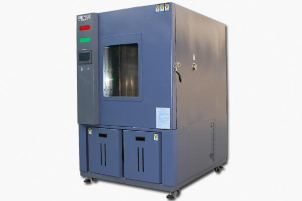 -高低温交变循环试验箱