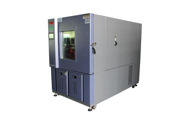 可程序恒温恒湿试验箱定制