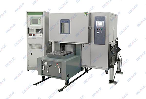 RHPZ800温度湿度振动三结合试验箱